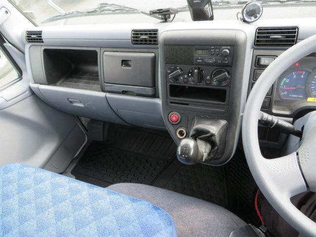 2t 4WD 高床 3段ラジコンフックイン(14枚目)