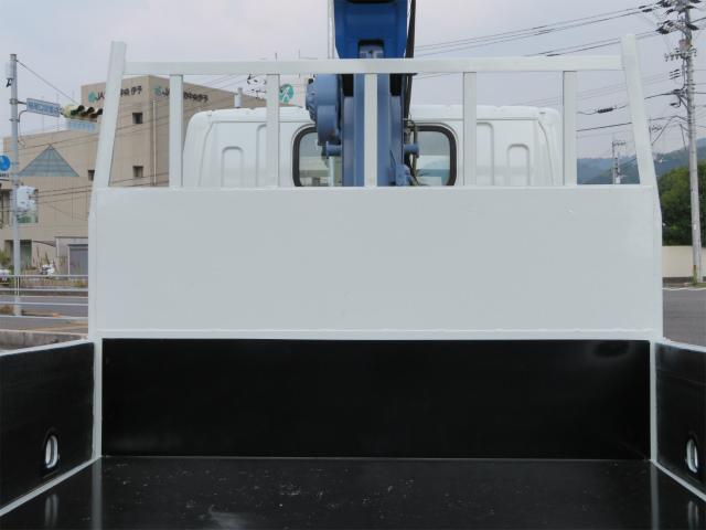 2t 4WD 高床 3段ラジコンフックイン(23枚目)