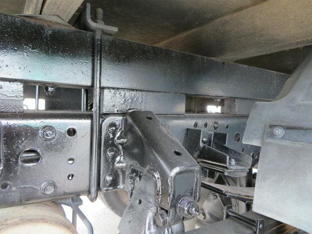 2t 4WD 高床 3段ラジコンフックイン(46枚目)