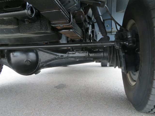 2t 4WD 高床 3段ラジコンフックイン(52枚目)