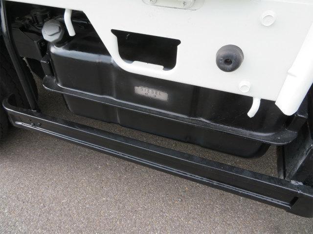 2t 4WD 高床 3段ラジコンフックイン(54枚目)