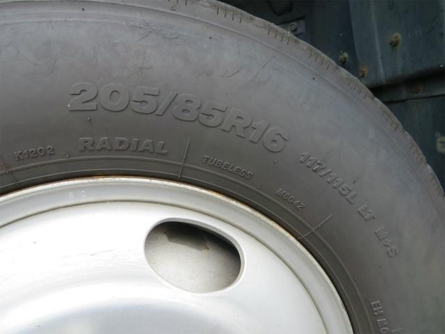 2t 4WD 高床 3段ラジコンフックイン(56枚目)