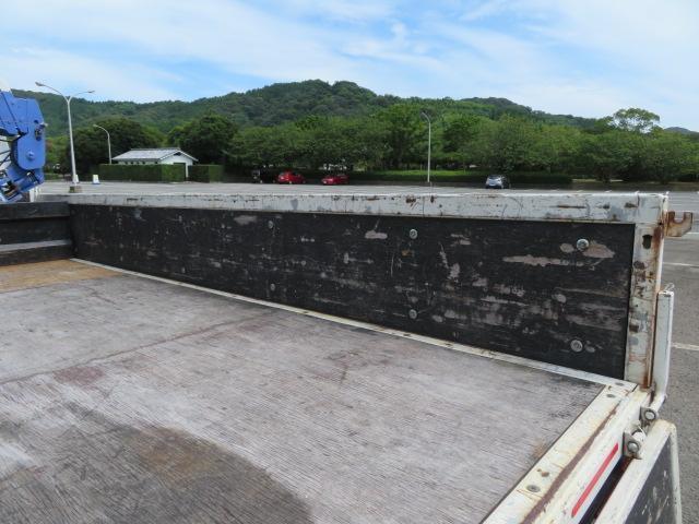 2t 11尺 荷台3段クレーン(24枚目)