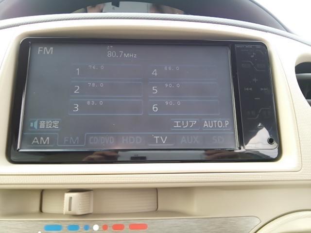 X 助手席回転スライドシート車Aタイプ フルセグナビBカメラ(9枚目)