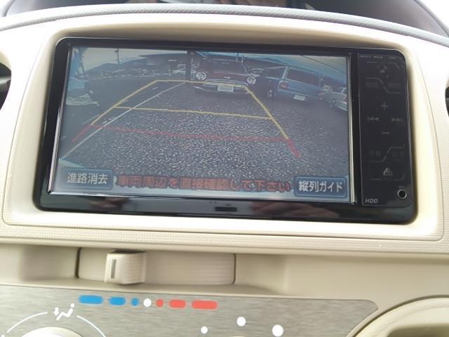 X 助手席回転スライドシート車Aタイプ フルセグナビBカメラ(10枚目)