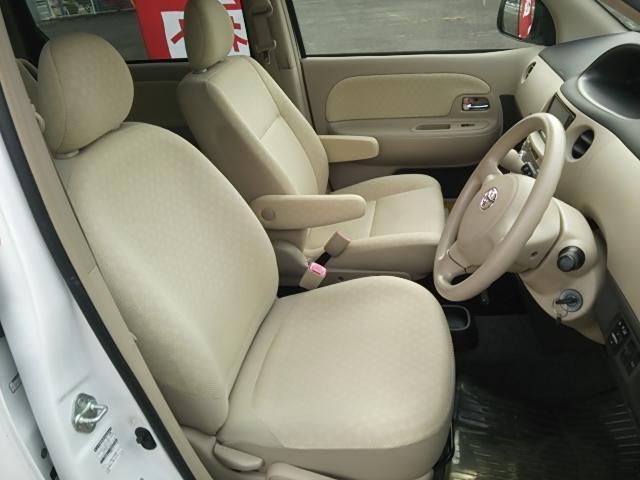 X 助手席回転スライドシート車Aタイプ フルセグナビBカメラ(11枚目)