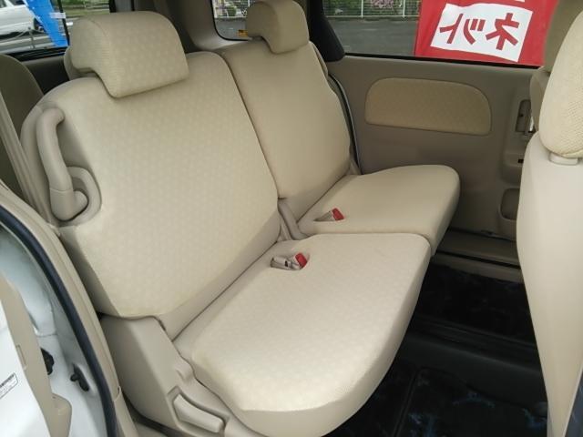 X 助手席回転スライドシート車Aタイプ フルセグナビBカメラ(13枚目)