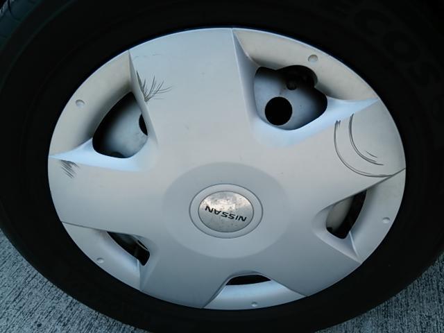 G 車検令和3年3月27日 キーレス CD エアコン(5枚目)