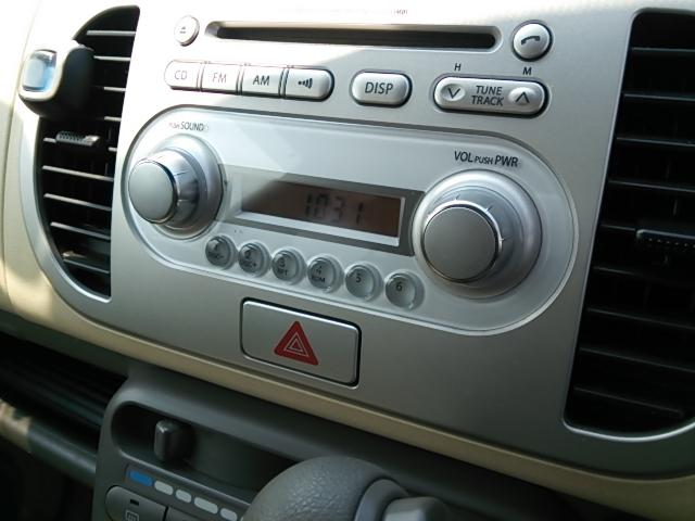 G 車検令和3年3月27日 キーレス CD エアコン(9枚目)
