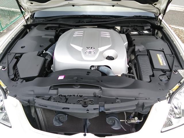 エンジンルームです。最後までご覧いただきありがとうございます。中古車は1点もの。売り切れて悔やむ前にお客様ご自身の目でご来店・現車確認してください。090-4787-1296