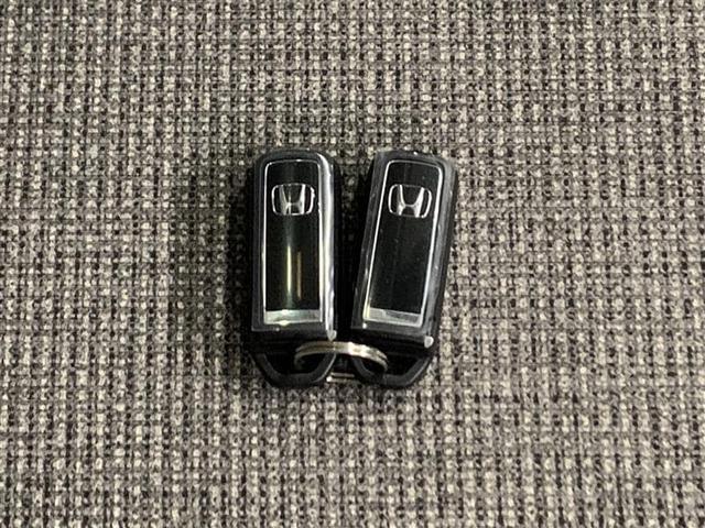 L 衝突被害軽減ブレーキ 片側電動スライドドア スマートキ-(18枚目)
