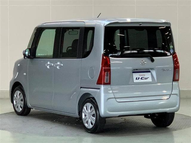 「ダイハツ」「タント」「コンパクトカー」「愛媛県」の中古車3