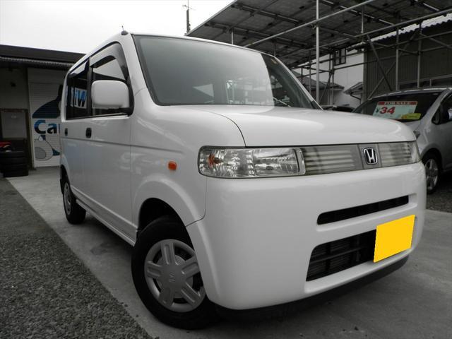 「ホンダ」「ザッツ」「コンパクトカー」「愛媛県」の中古車3