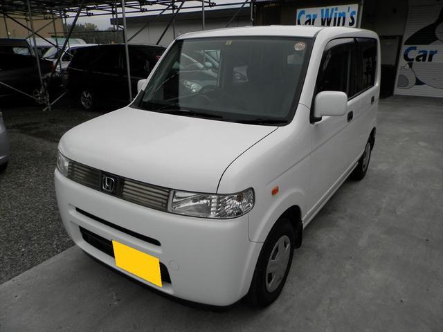 「ホンダ」「ザッツ」「コンパクトカー」「愛媛県」の中古車6
