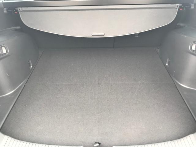 マツダ CX-7 クルージングパッケージ 4WD