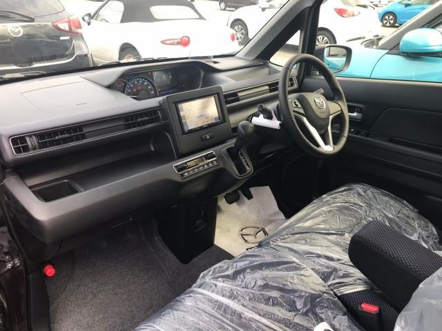 ハイブリッドXS 届出済未使用車 セーフティパッケージ(3枚目)