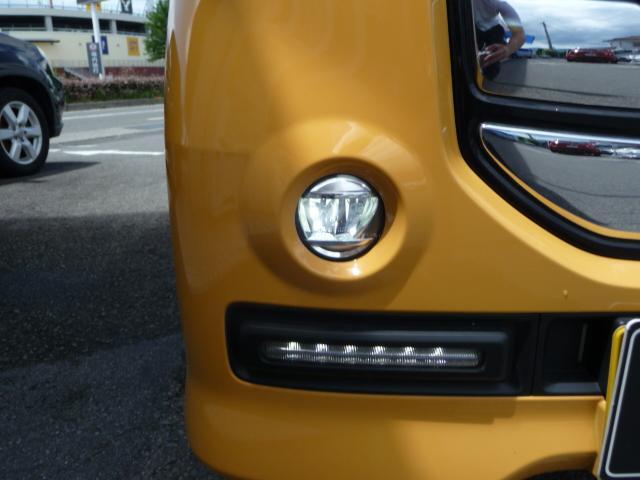 カスタムZ デュアルカメラレーダーブレーキサポート装着車(4枚目)