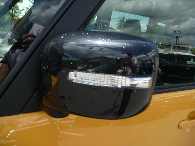 カスタムZ デュアルカメラレーダーブレーキサポート装着車(12枚目)