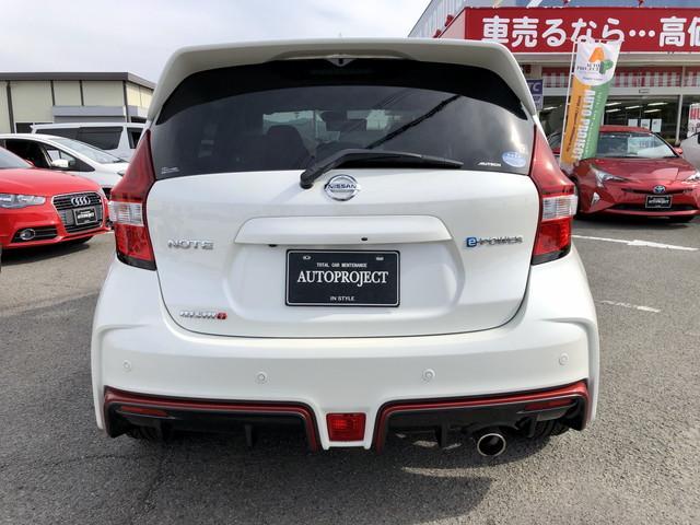 「日産」「ノート」「コンパクトカー」「愛媛県」の中古車9