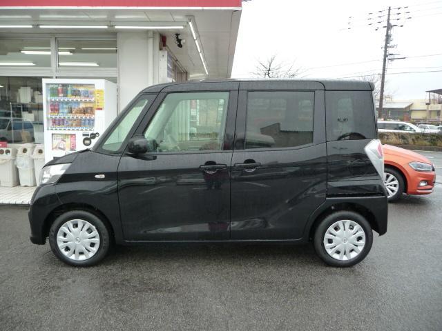 「日産」「デイズルークス」「コンパクトカー」「愛媛県」の中古車5