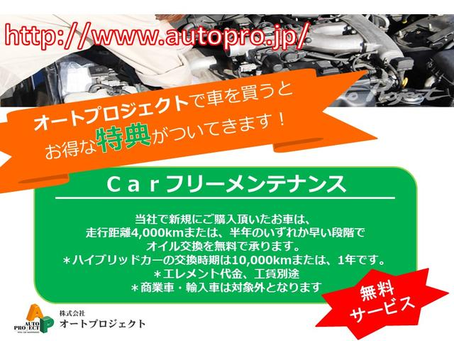 ライダー HDDナビ フルセグTV フリップダウンモニター(7枚目)