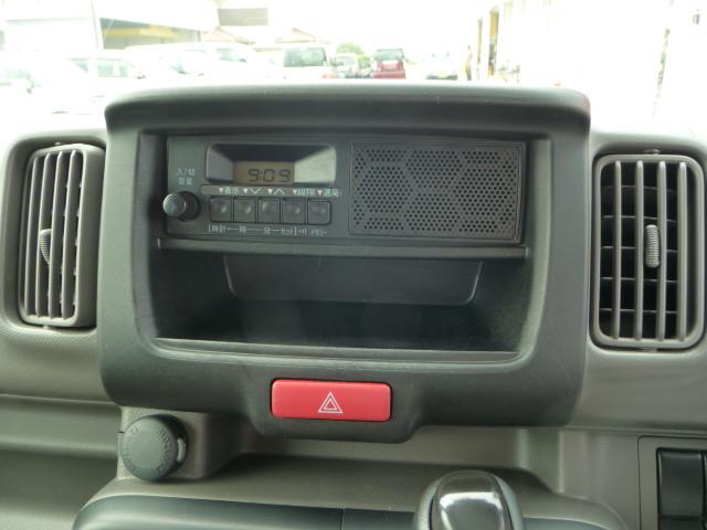 PAレーダーブレーキサポート4輪ABS(17枚目)