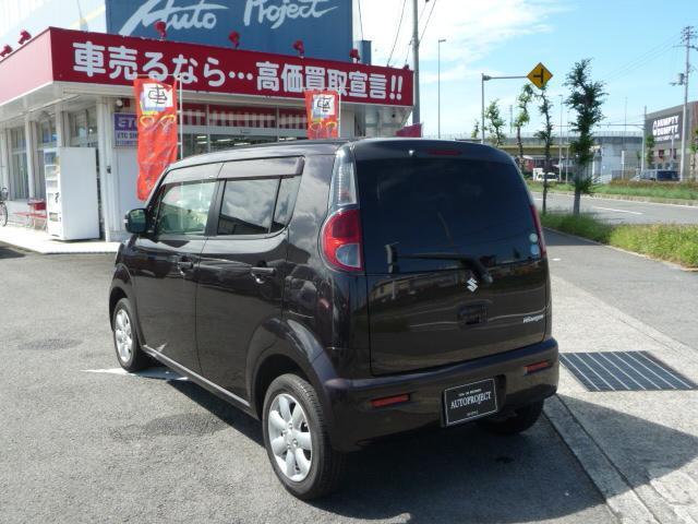 「スズキ」「MRワゴン」「コンパクトカー」「愛媛県」の中古車11
