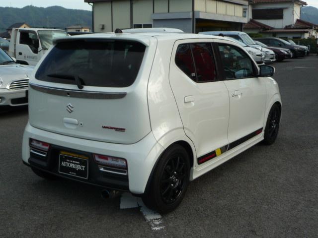 「スズキ」「アルトワークス」「軽自動車」「愛媛県」の中古車12