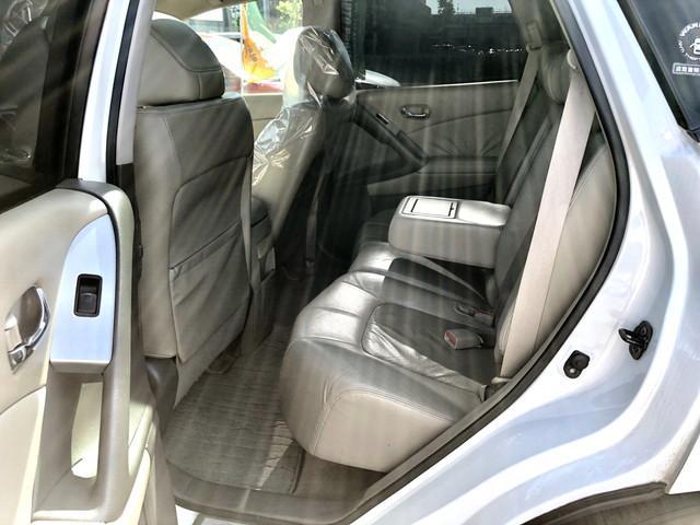 「日産」「ムラーノ」「SUV・クロカン」「愛媛県」の中古車9