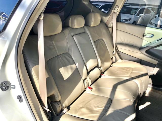 「日産」「ムラーノ」「SUV・クロカン」「愛媛県」の中古車38