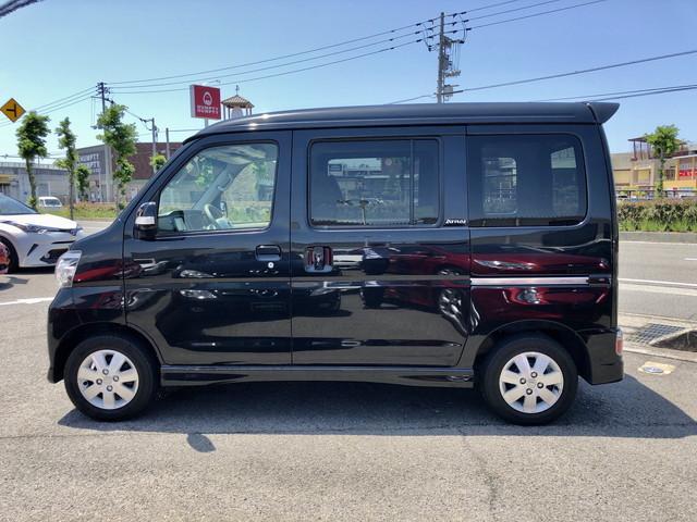 「ダイハツ」「アトレーワゴン」「コンパクトカー」「愛媛県」の中古車5