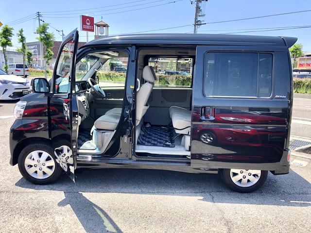 「ダイハツ」「アトレーワゴン」「コンパクトカー」「愛媛県」の中古車6