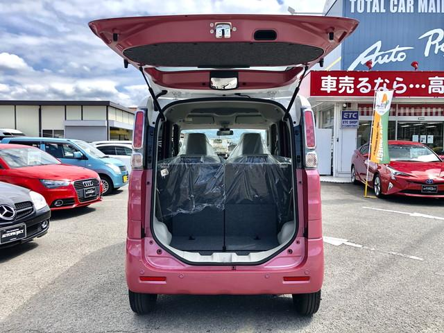 「スズキ」「スペーシア」「コンパクトカー」「愛媛県」の中古車13