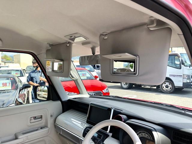 「スズキ」「スペーシア」「コンパクトカー」「愛媛県」の中古車27
