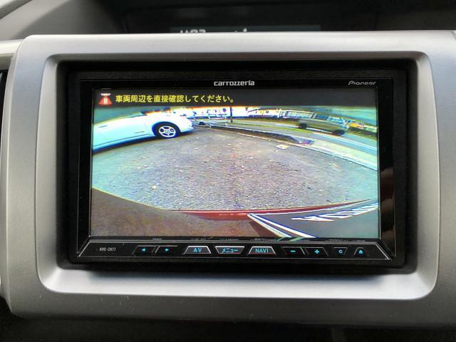 Z カロッツェリアナビ/ETC/バックカメラ/両側電動スライド/18インチAW/HIDヘッドライト/車高調/LEDフォグランプ(28枚目)