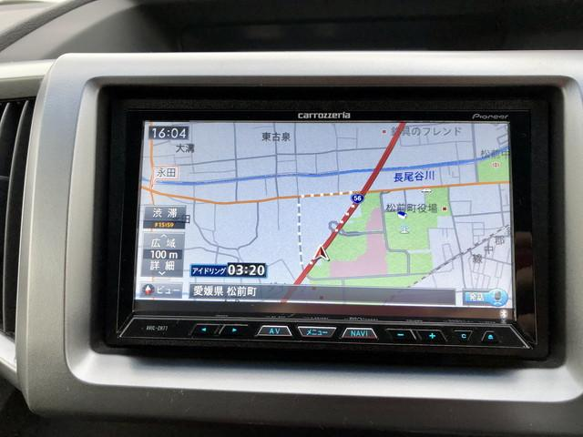 Z カロッツェリアナビ/ETC/バックカメラ/両側電動スライド/18インチAW/HIDヘッドライト/車高調/LEDフォグランプ(29枚目)