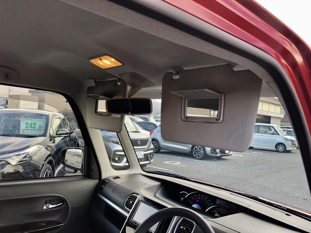 カスタムX 社外ナビ/ETC/左側パワースライドドア/オートミラー/LEDヘッドライト/スマートキー/プッシュスタート/フォグランプ(29枚目)