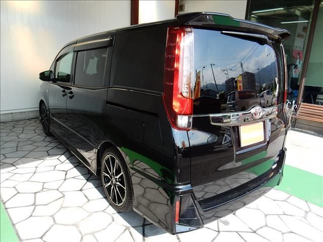 「トヨタ」「ノア」「ミニバン・ワンボックス」「愛媛県」の中古車5