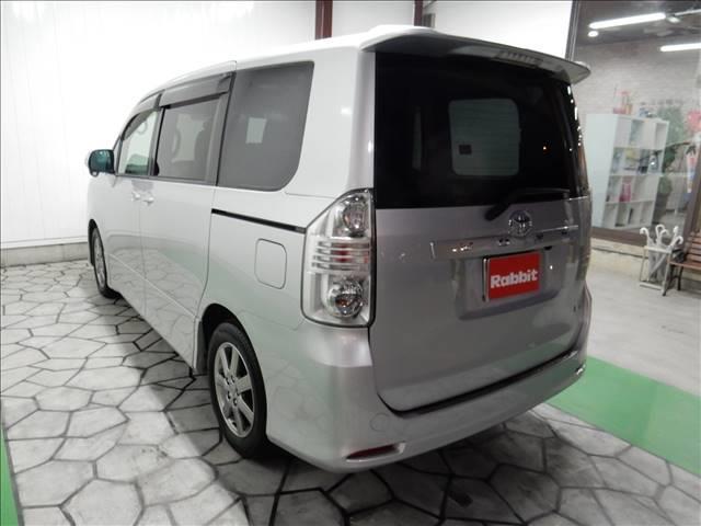 「トヨタ」「ヴォクシー」「ミニバン・ワンボックス」「愛媛県」の中古車5