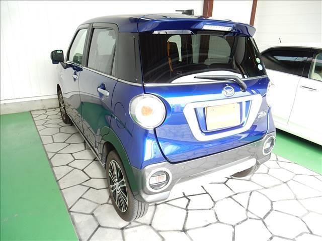「ダイハツ」「キャスト」「コンパクトカー」「愛媛県」の中古車6