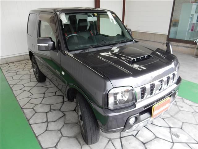 「スズキ」「ジムニー」「コンパクトカー」「愛媛県」の中古車4