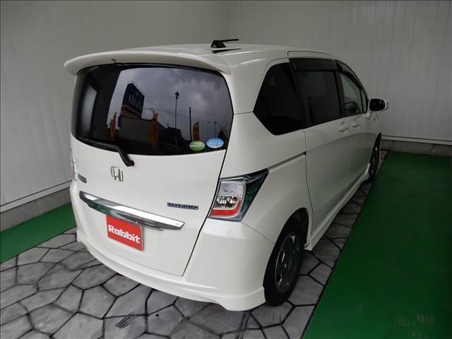 「ホンダ」「フリード」「ミニバン・ワンボックス」「愛媛県」の中古車2
