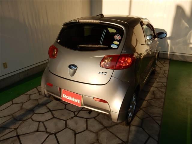 「スバル」「R1」「軽自動車」「愛媛県」の中古車2