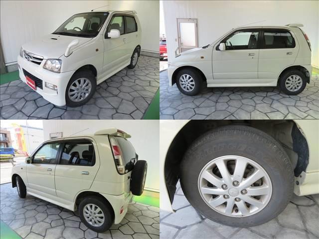 カスタムLナビ・外品スピーカー・4WD・MT車・フル装備(7枚目)