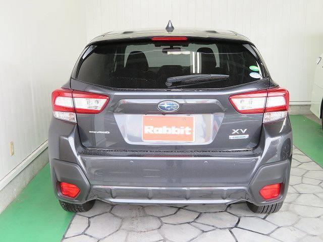 「スバル」「XVハイブリッド」「SUV・クロカン」「愛媛県」の中古車5