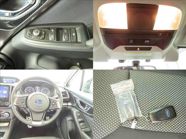 「スバル」「XVハイブリッド」「SUV・クロカン」「愛媛県」の中古車15