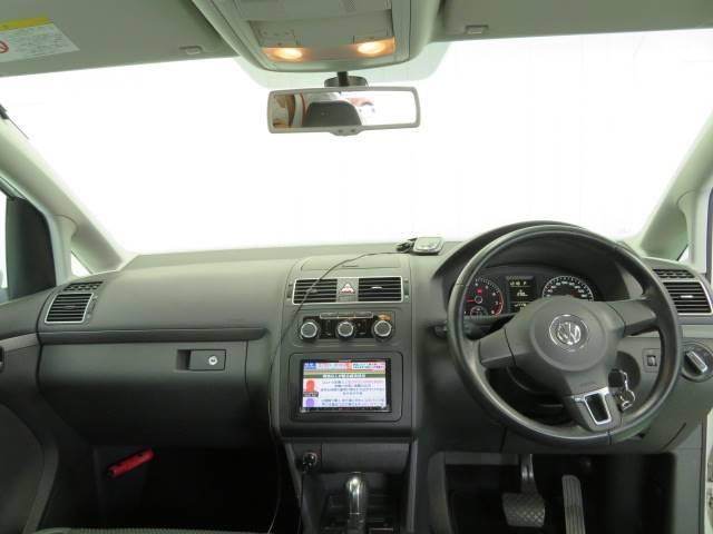 「フォルクスワーゲン」「ゴルフトゥーラン」「ミニバン・ワンボックス」「愛媛県」の中古車9