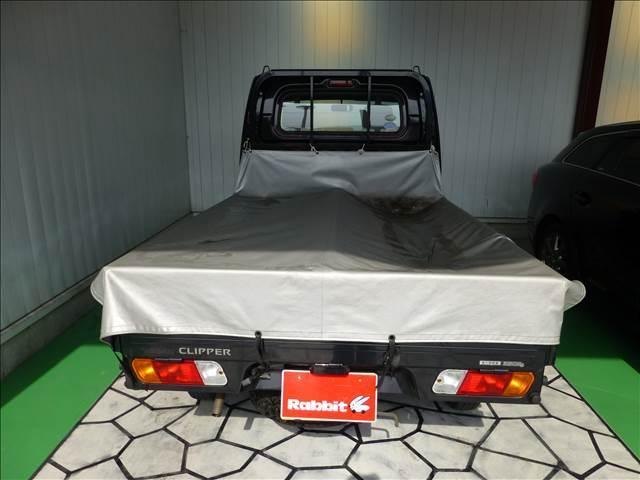 日産 クリッパートラック SDブラックLTD