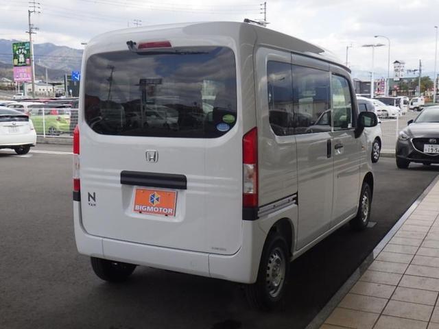 G・ホンダセンシング/4WD センシングレス エアコン(3枚目)