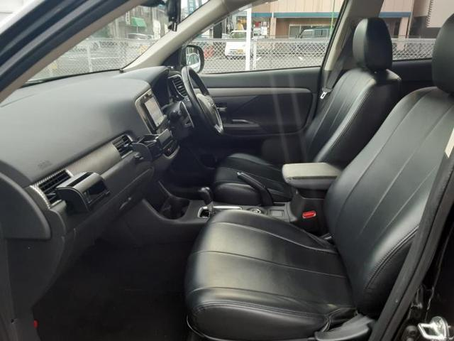 「三菱」「アウトランダー」「SUV・クロカン」「愛媛県」の中古車5